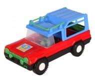 Іграшка Авто-сафарі 39005