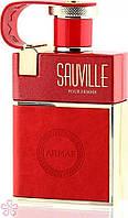 Armaf Sauville Pour Femme 100 мл Женская туалетная вода