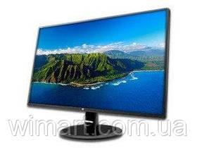 """Монітор HP 27yh Діагональ екрану 27"""" роздільна здатність екрану 1920x1080 тип матриці ADS."""