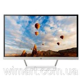 "Монітор HP 27xw Діагональ екрану 27"", 1920x1080, IPS LED Silver (V0N26AA)."