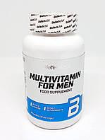 Мультивитаминный комплекс для мужчин Multivitamin For Men BioTech USA (60 tabs)