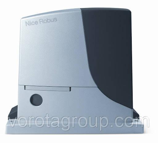 Автоматика для откатных ворот Nice RO 1000 cо встроенным БУ
