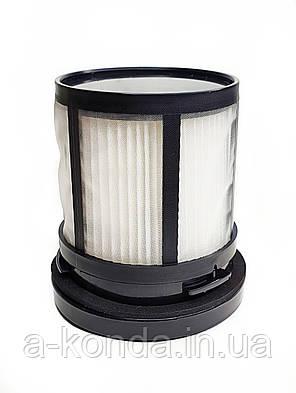 Оригінальний фільтр HEPA 12 пылеспобника для пилососа Zelmer ZVCA041S, фото 2