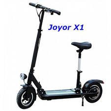 Самокат Joyor - X1, фото 2