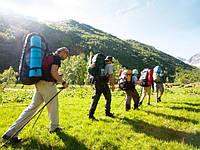 Товары для спорта, отдыха и туризма