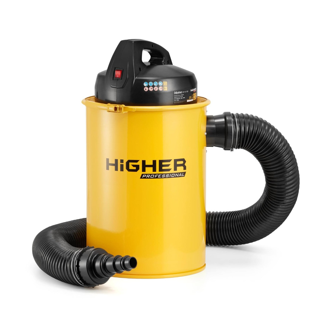 Аспірація HIGHER HP-21150