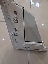 Глухе вікно KBE 58, фото 2
