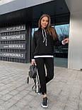 Модный костюм женский спортивный на весну, фото 5