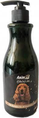 Шампунь для собак с длинной шерстью AnimAll GROOM, 450мл