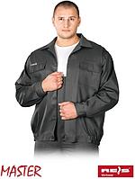 Пиджак рабочий REIS MASTER BM (Серый)