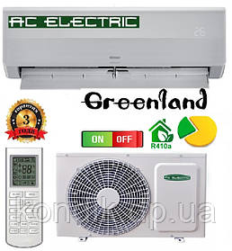 Кондиционер AC Electric ACEG-12HN1 Greenland