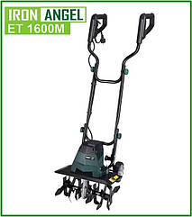 Грунтофрез електричний Iron Angel ЕТ1600М