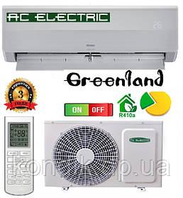 Кондиционер AC Electric ACEG-24HN1 Greenland