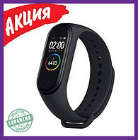Розумний годинник Xiaomi Mi band 5, умные часы Xiaomi Mi band 5, фитнес браслет Xiaomi Mi band 5 реплика 555