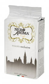 Кофе молотый Nero Aroma EXCLUSIVE, 250г