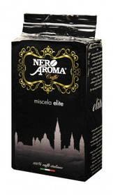 Кофе молотый Nero Aroma Elite,250г