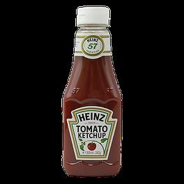 Кетчуп Хайнц томатний Heinz tomato 300ml