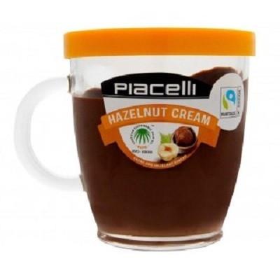 Шоколадная паста крем с фундуком Piacelli 300 г Австрия