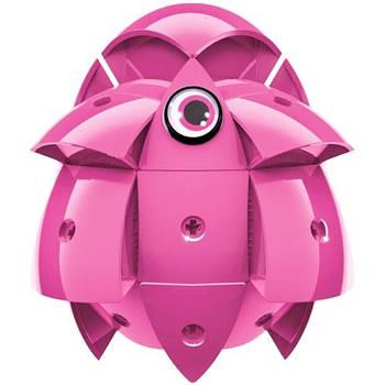 Geomag KOR Pantone Pink | Магнітний конструктор Геомаг Кор рожевий