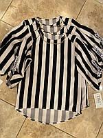 Блуза для девочек, 116,122,128,134,140,146,152,158 см,  № 813