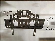Кронштейн для тб ST-NS600, Кронштейн для кріплення, Кріплення для телевізора настінне, фото 3