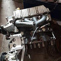 Новый! Двигатель SQR477 Forza Vida Aveo Elara 1.5