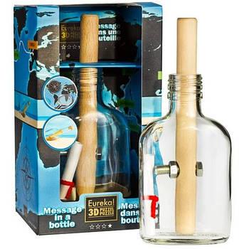 Eureka Message in a Bottle | Головоломка Письмо в Бутылке