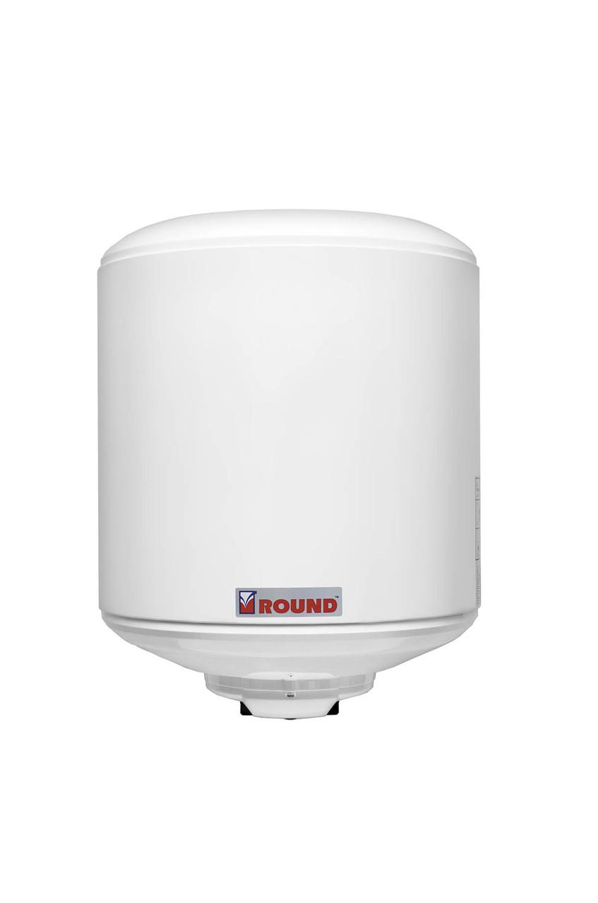 Водонагрівач побутовий електричний Round ECO VMR 80 (1200W) 951276