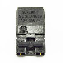 Термостат (кнопка) для чайника SL.SLD-103B, фото 2