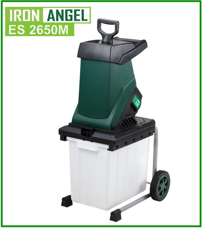 Подрібнювач Iron Angel ES 2650М