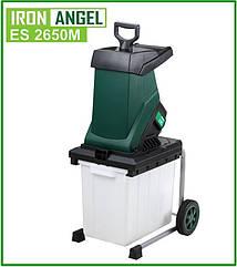 Измельчитель Iron Angel ES 2650М