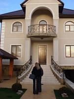 Дом на ул. Авдеева-черноморского