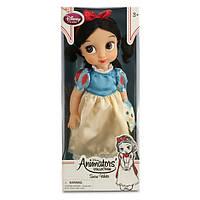Кукла Белоснежка аниматор Дисней США Disney Animators' Collection Snow White 41см