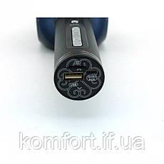 Бездротової Bluetooth мікрофон для караоке YS-63, фото 3