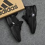 Adidas Alphabounce Instinct Black (Черные), фото 7