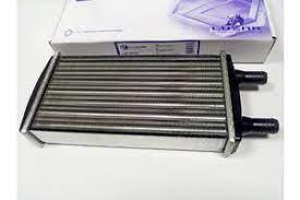 Радиатор отопителя ГАЗ 33027 Газель-Бизнес (Luzar)   LRh 03027