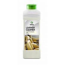 Очисник-кондиціонер для шкіри «Leather Cleaner» 1,0 кг Grass