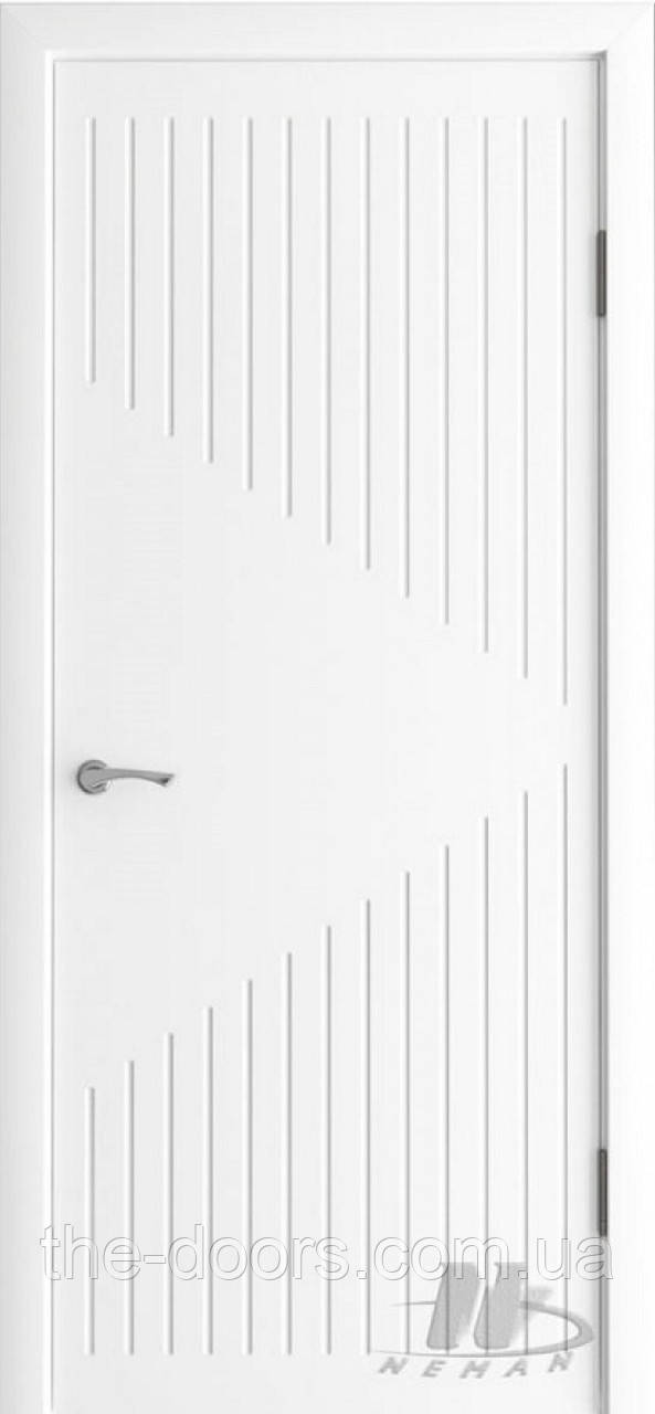 Двері міжкімнатні Німан Модена глухі