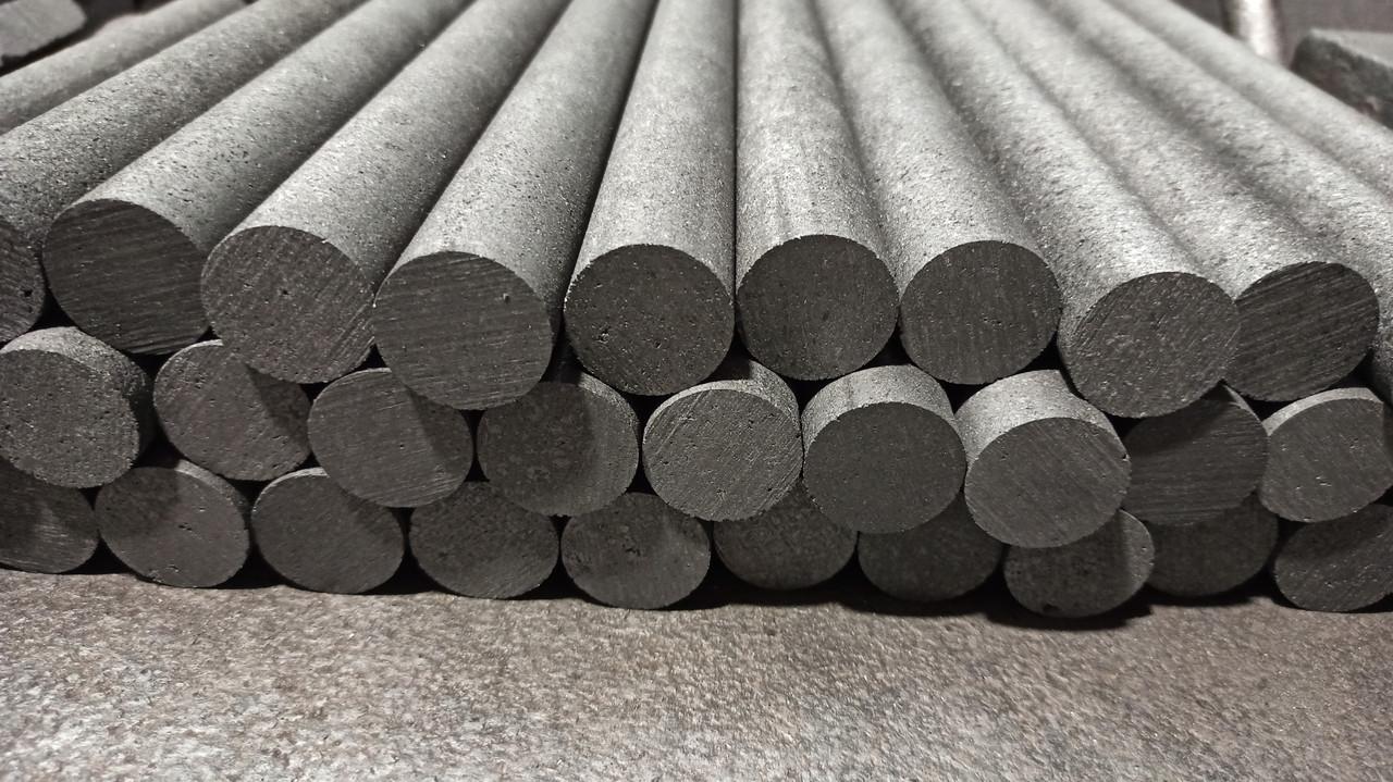 Изготовление фасонных изделий из графита по индивидуальным чертежам заказчика