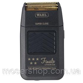 Електробритва (шейвер) Wahl Finale 5 star + підставка (08164-516)