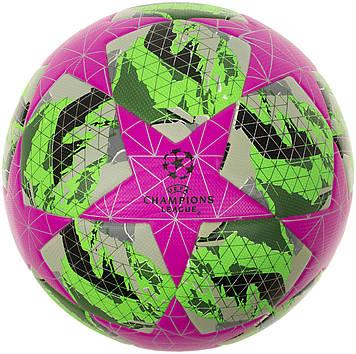 М'яч футбольний Evro 2020 розмір 5