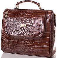 Женская сумка из искусственной кожи под рептилию ETERNO (ЭТЕРНО) ETMS35212-10-1