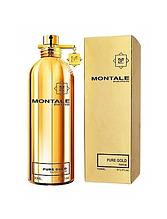 Парфюм женский Montale Pure Gold 100мл