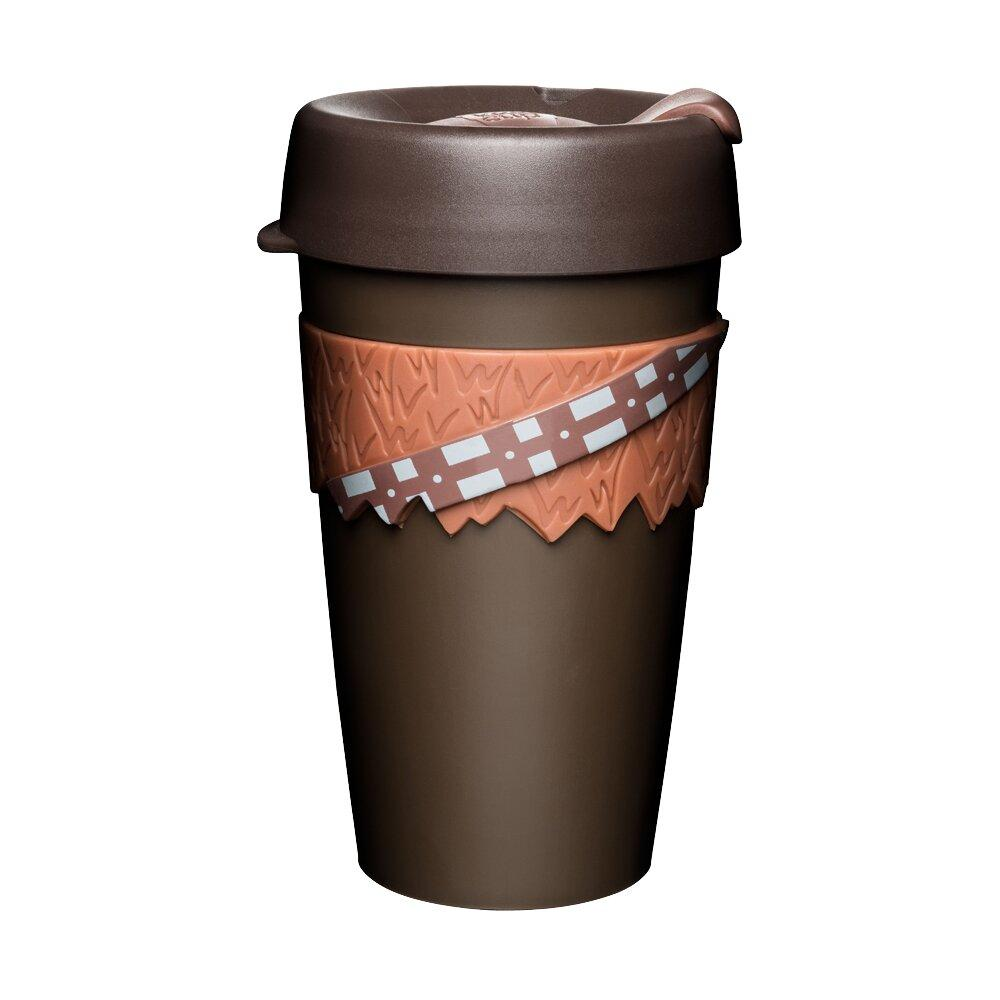 Чашка KeepCup Large Chewbacca 454 мл