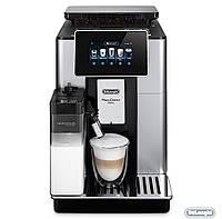 Кофемашина Delonghi ECAM610.55.SB, фото 1