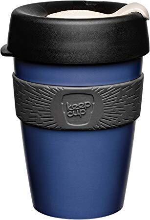 Чашка KeepCup Large Storm 454 мл