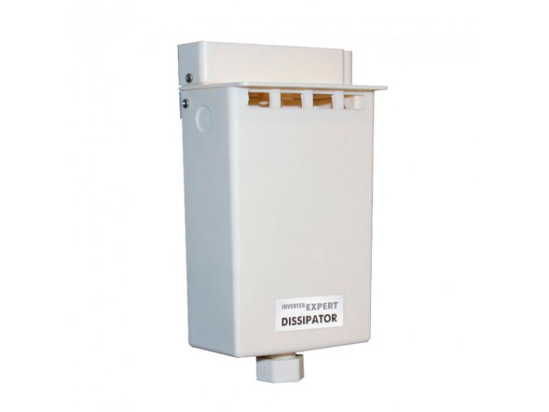 Диссипатор (испаритель) конденсата кондиционера Hisense Inverter Expert