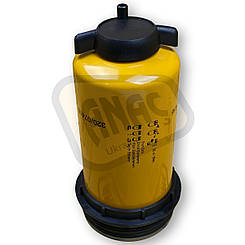 320/07416 Фильтр топлива на JCB