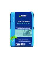 Клей для плитки BOSTIK 8050 White DR, 20 кг