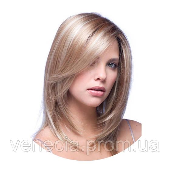 Стильные стрижки на средней длины волосы